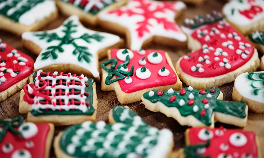 Weihnachtsferien